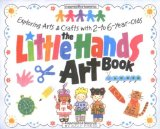 Little Hand Art Book