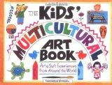 kidsMulticulturalArtBook